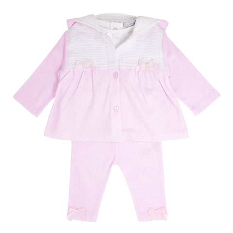 Blues Baby Girls Set BB0048