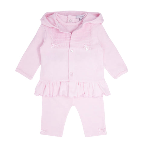 Blues Baby 3 Piece Girls Set BB0054