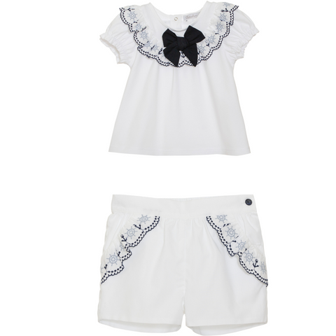 Patachou Short Set