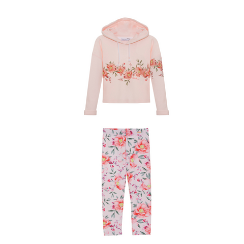 Patachou Floral Set