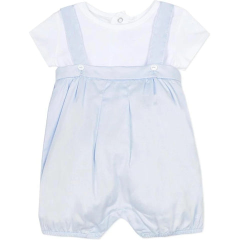 Absorba Dungaree Set