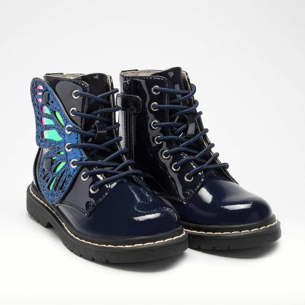 Lelli Kelly LK6540 Navy