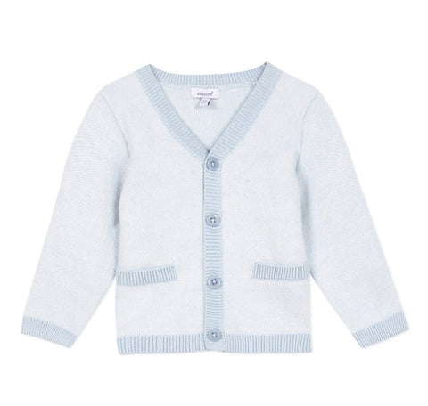 Absorba Blue Cardigan