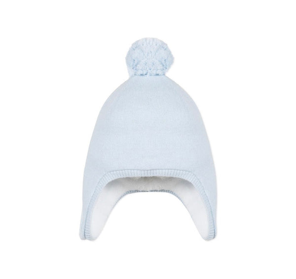 Absorba Fur Lined Hat