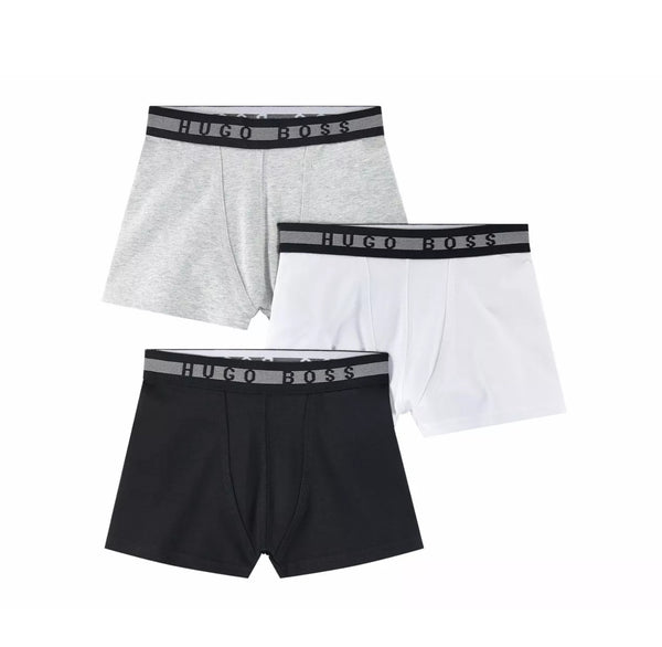 Set of 3 Boxer Shorts