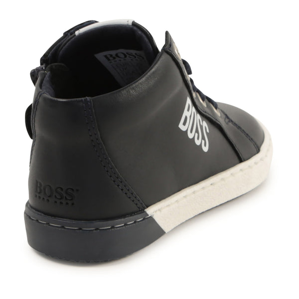 BOSS Hi Tops