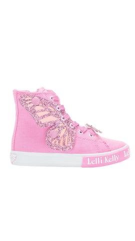 Unicorn Wings Lelli Kelly LK1330 Rosa