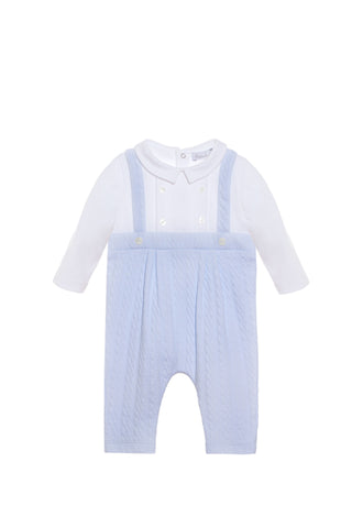 Patachou Romper Suit 3133074