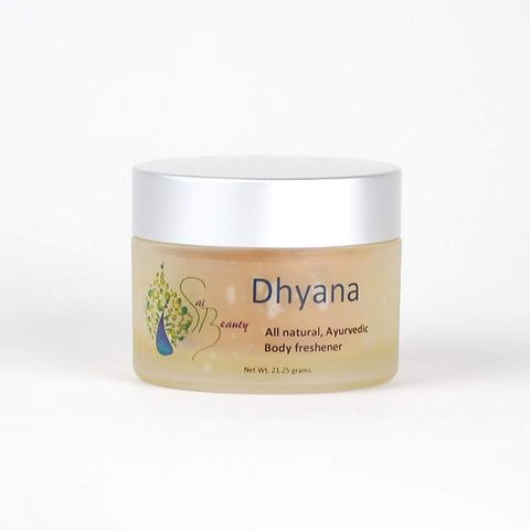 Dhyana (Vegan Body Freshner)