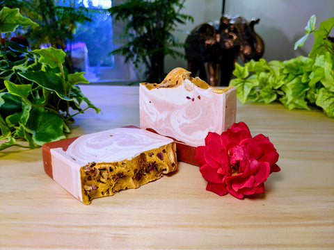 Indian Garland (Soap Bar)