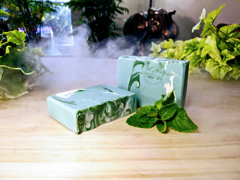 Arctic Mint (Soap Bar)