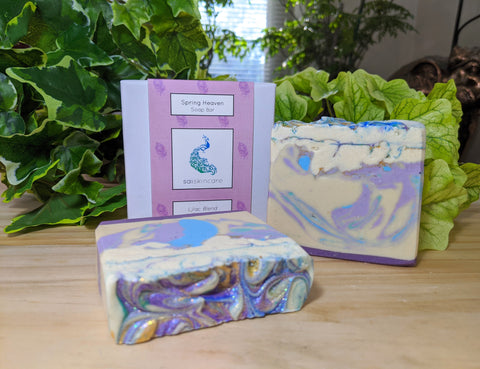 Spring Heaven (Soap Bar)