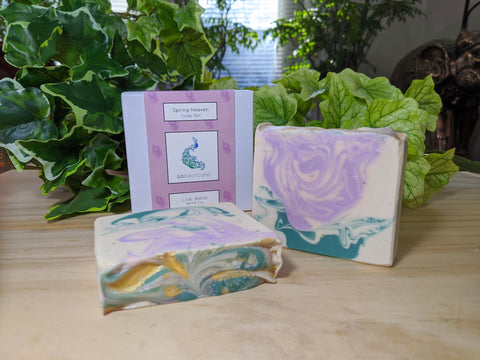 Spring Heaven (Vegan Soap Bar)