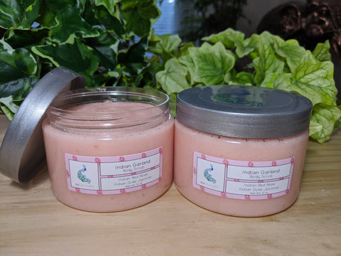 Indian Garland (Body Scrub)