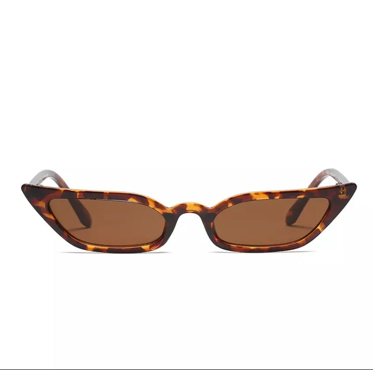 UMA CAT EYE SUNGLASSES