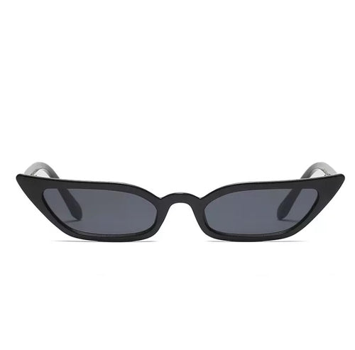 KELLZ CAT-EYE SUNGLASSES