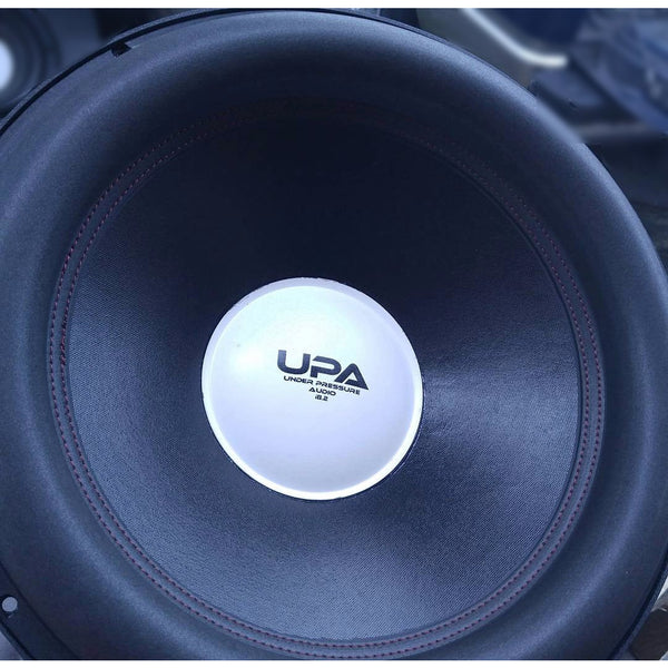 "18"" X-Series Subwoofer from UPA *V3*"