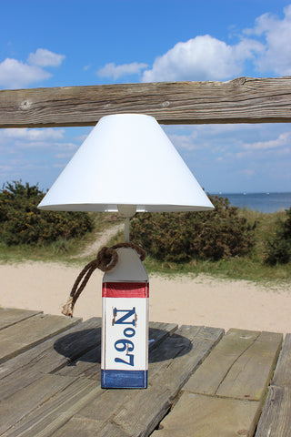 No.67 Float Lamp