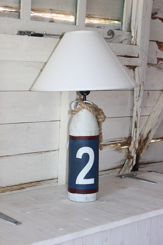 Float No.2 Lamp
