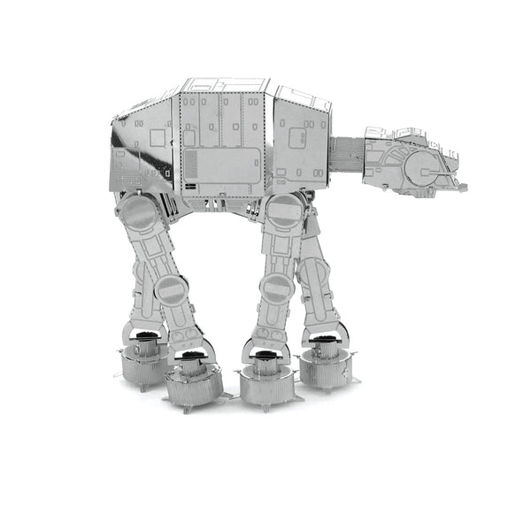 Fascinated SW IMPERIAL AT-AT 3D Metal Model Kit