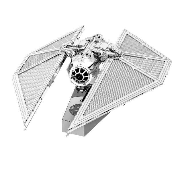 Fasinated IMPERIAL TIE STRIKER 3D Model Metal Kit