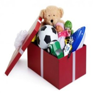 Toys & Gifts  Shop now!