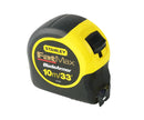Stanley 10M/33FT FatMax Measuring Tape 0-33-805