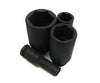 Single 1/2 Inch Drive Deep Impact Sockets 10-46mm