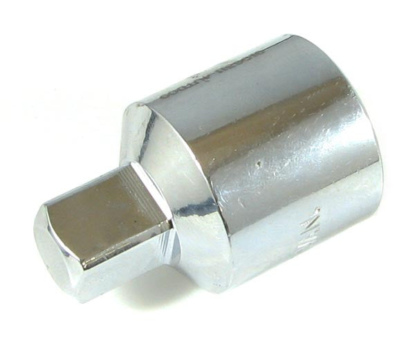 3/4 Inch to 1/2 Inch Drive Adapter