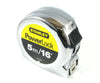 Stanley 5M/16FT PowerLock Measuring Tape 0-33-553