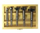 Toolzone 5pc Forstner Bit Set
