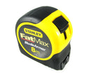 Stanley 8M FatMax Measuring Tape (Metric Only) 0-33-728