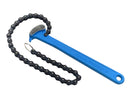 Silverline Chain Wrench 9 Inch