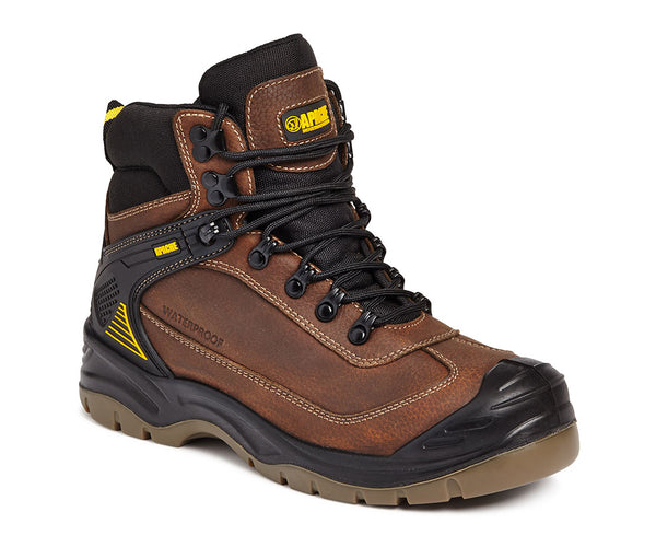 Apache Ranger Waterproof Safety Boot