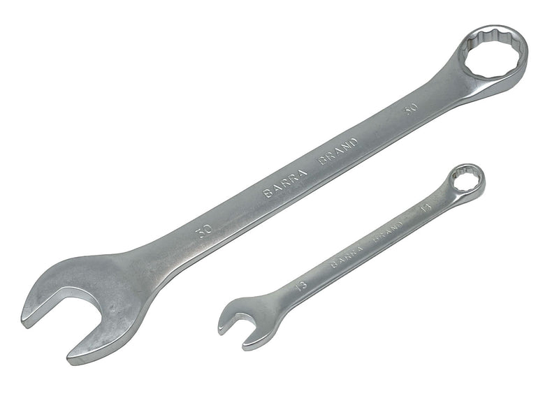 Barra Brand Combination Spanners