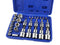BlueSpot 29pc Torx Socket Set
