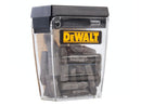 Dewalt 25mm PZ2 Screwdriver Bits (25 Pack)