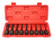 Nielsen 9pc Impact Spline Socket Set
