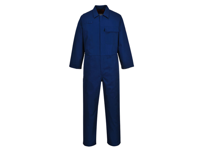Portwest Safe-Welder Flame Resistant Coverall