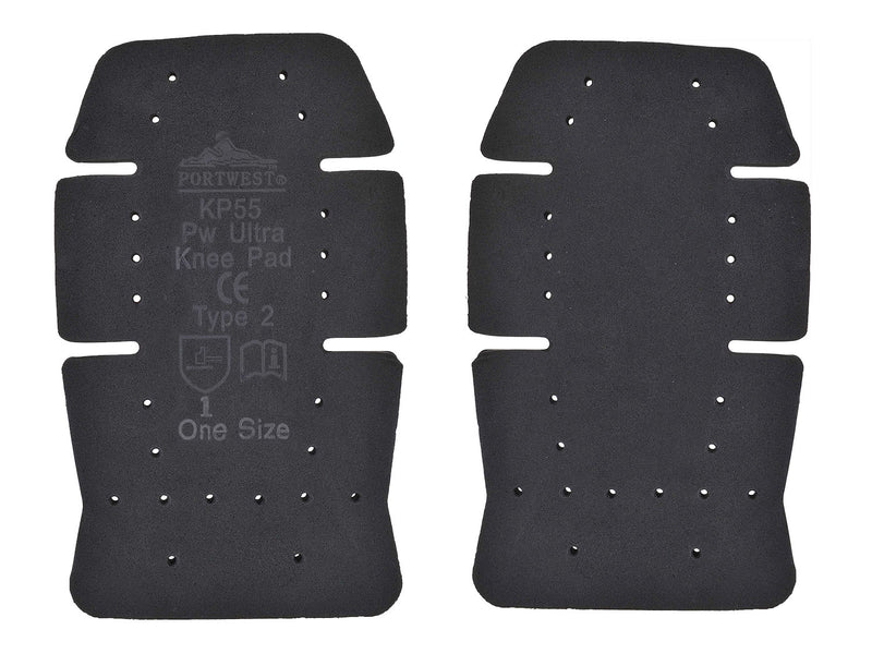 Portwest Neoprene Knee Pad Trouser Inserts