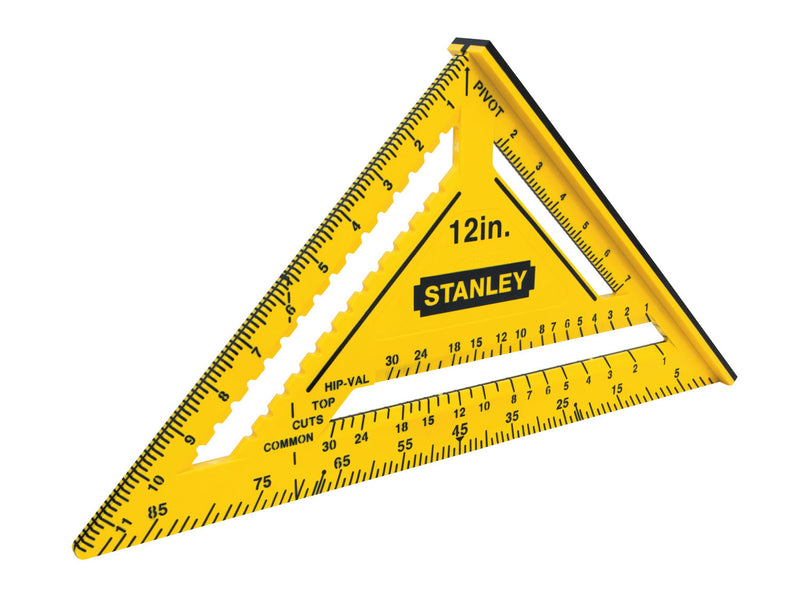 Stanley 12in / 300mm Dual Quick Square STA46011