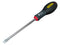 Stanley FatMax Flared Slotted Screwdriver 8 x 150mm