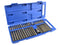 Toolzone 40pc Hex/Torx/Spline Socket Set