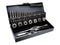 Toolzone 32 pc Tap & Die Set 3-12mm