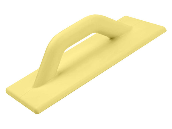 Toolzone Plastic Plastering Float