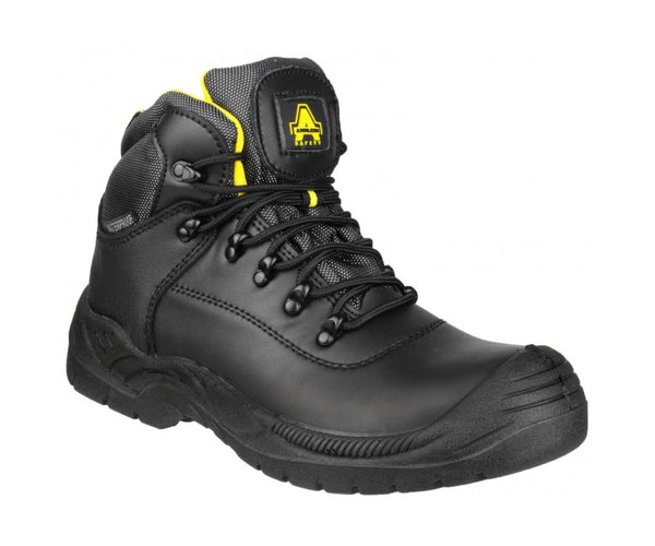Amblers Steel Waterproof Safety Boot