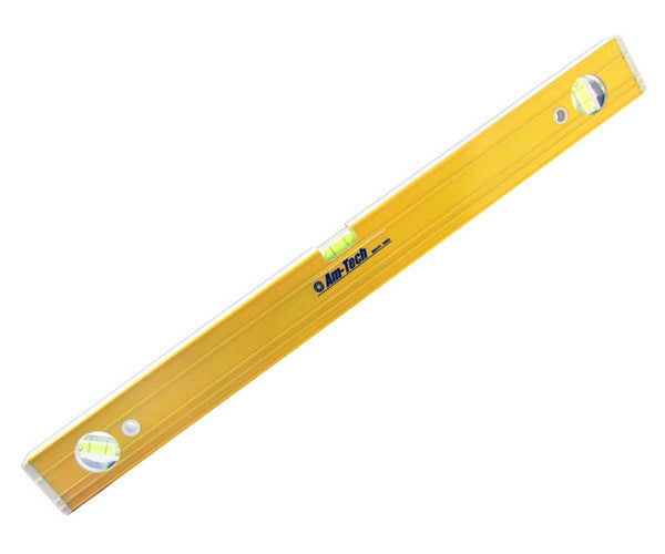 Ribbed Aluminium Spirit Level