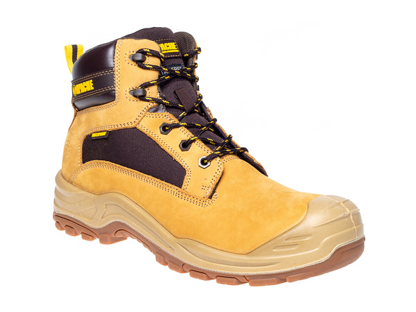 Apache ATS Arizona Safety Boot