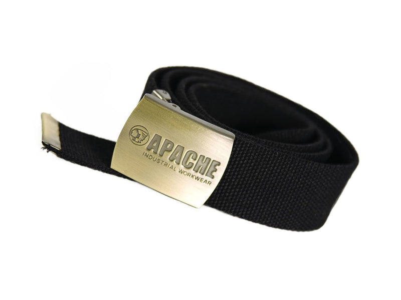 Apache Elasticated Work Belt