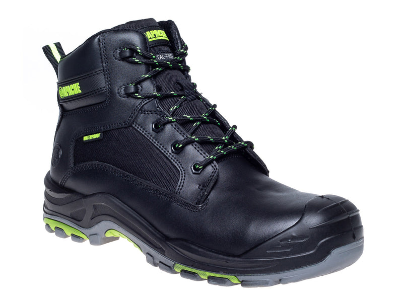 Apache ATS Dakota Safety Boot